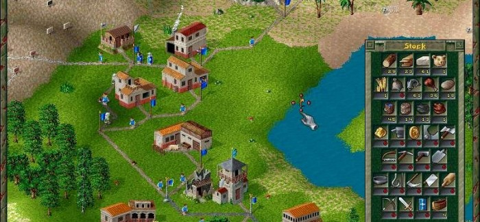 Settlers 2 Gold Edition [Download]