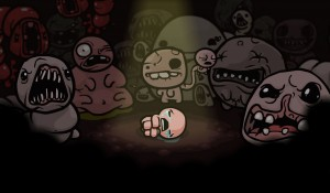 The Binding of Isaac Featured (The Binding of Isaac [Review])
