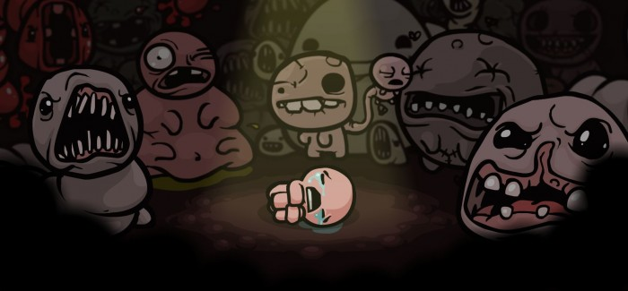 The Binding of Isaac [Review]