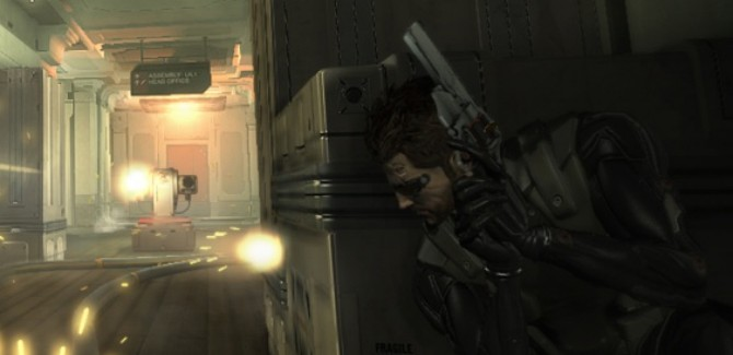 Deus Ex: Human Revolution [Review]