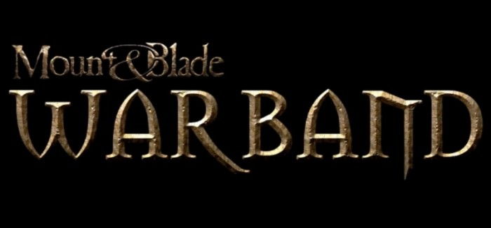 Mount and Blade: Warband [Review]