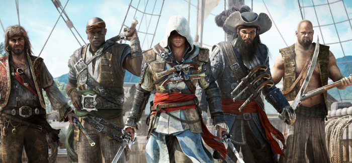 A Letter for Assassin's Creed Month