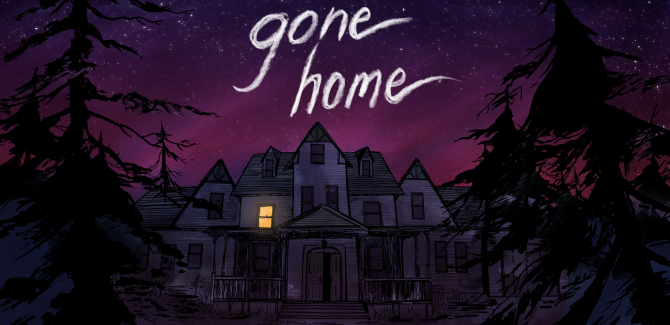 Gone Home [Review]