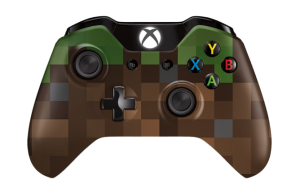 MinecraftX1V1 ([How To] Play Minecraft With an Xbox One Controller on PC)