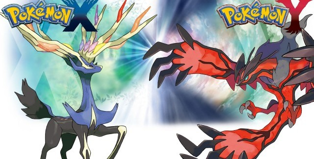 Pokemon X and Y [Review]