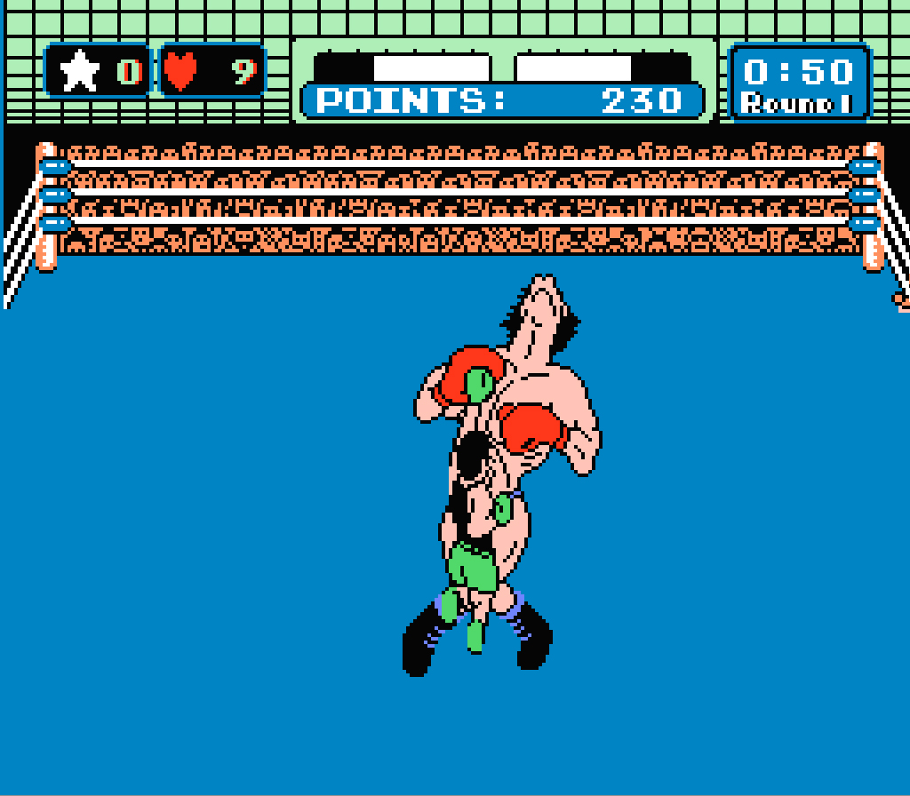 Mike Tyson s Punch-Out Download Game
