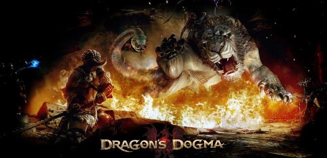 Dragon's Dogma [Review]