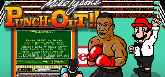 Mike Tyson's Punch-Out!! [Retro]