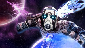 Borderlands the Pre-Sequel Wallpaper (Borderlands: The Pre-Sequel [Upcoming])