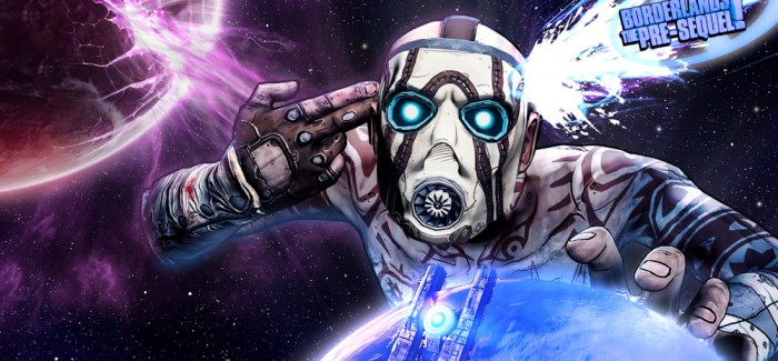 Borderlands: The Pre-Sequel [Upcoming]