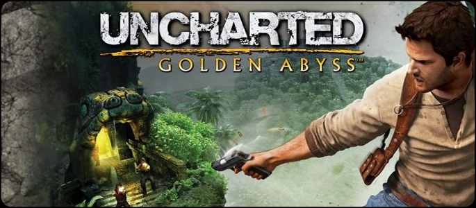 Uncharted: Golden Abyss [Review]