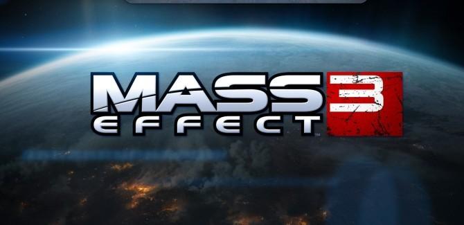 Mass Effect 3 [Review]