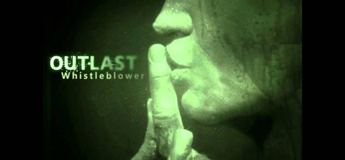 Outlast: Whistleblower DLC [Review]