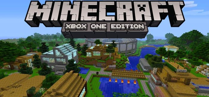 Minecraft: Xbox One Edition handed over to Microsoft for testing!