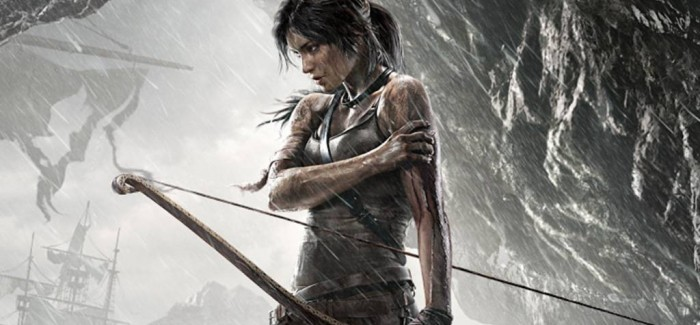 Tomb Raider [2013 Reboot] [Review]