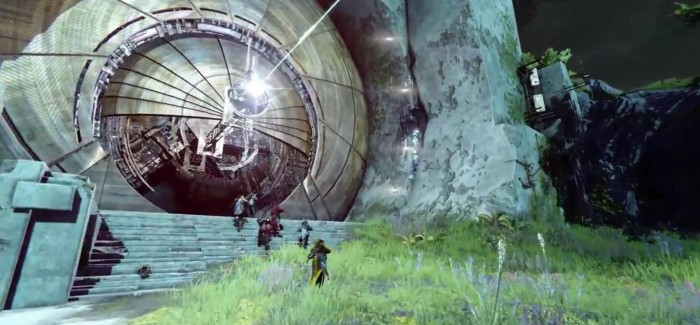Destiny: The Vaults of Glass [Event]