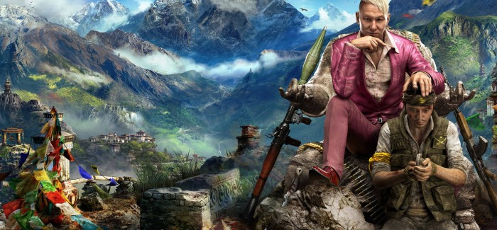 Far Cry 4 [Upcoming]
