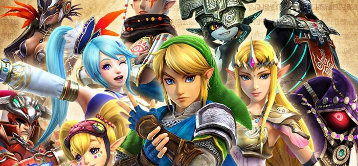 Hyrule Warriors [Review]