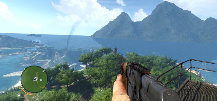 Far Cry 3 [Review]
