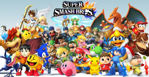 super_smash_bros__wii_u_3ds_wallpaper__v_2_8__by_marcos_inu-d6ev9lv (Super Smash Bros. 3DS [Review])