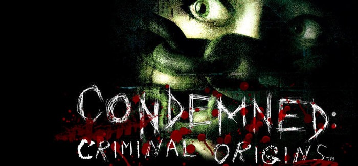 Condemned: Criminal Origins [Review]