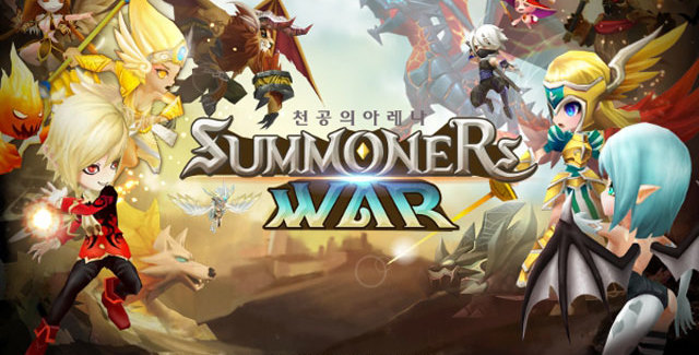 Summoner's War [Review]