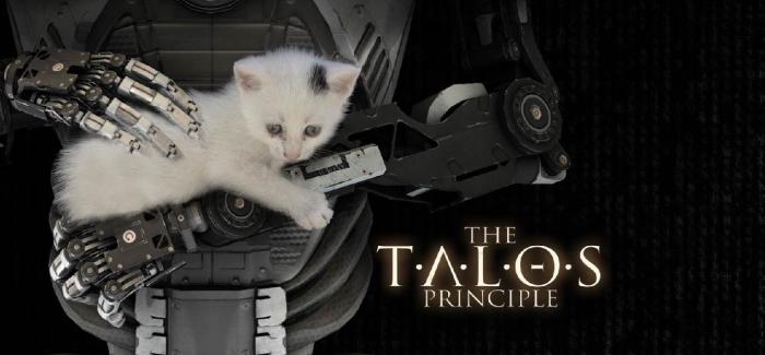 The Talos Principle Public Test [Pre-Review]