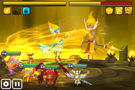 summoners war game review