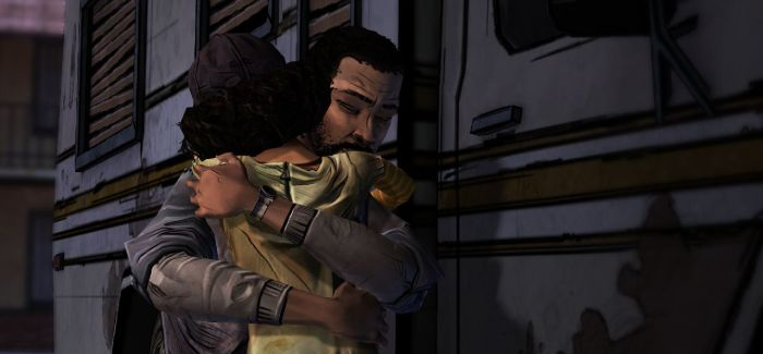 Telltale's the Walking Dead Season one [Review]