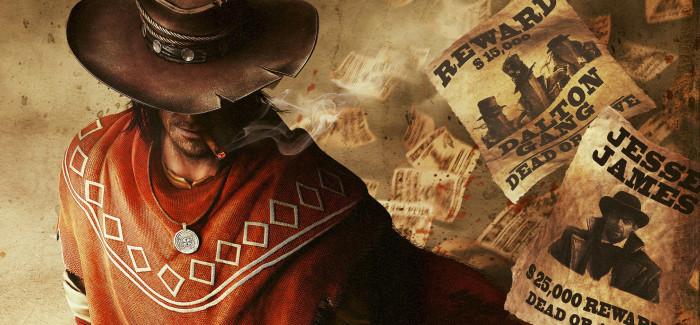 Call of Juarez: Gunslinger [Review]