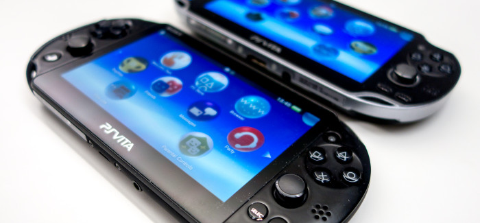 Defending The PS Vita [Opinion]