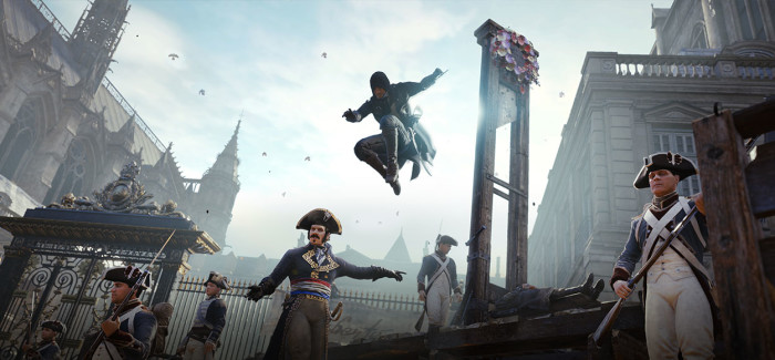 Assassins Creed: Unity [Review]