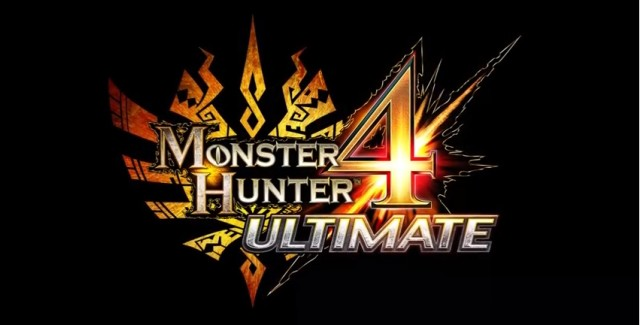 Monster Hunter 4 Ultimate [Release Date]