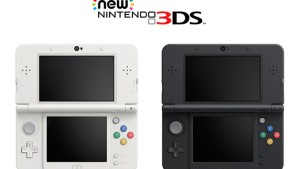 smaller 3Ds (The NEW Nintendo 3DS [Release Date])