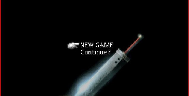 Final Fantasy VII – Disappointment of the Present or a Hope for a Crisper Future?