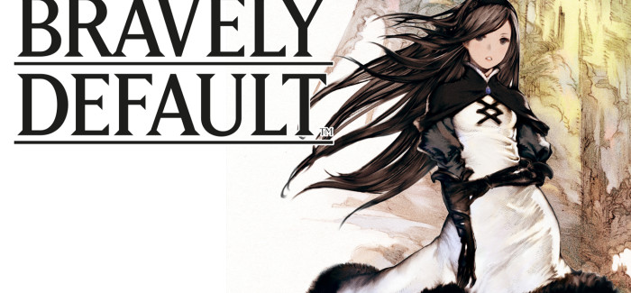 Bravely Default [Review]