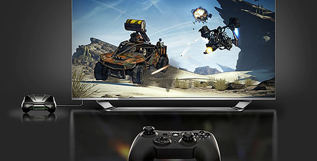 What the NVIDIA Shield Can Offer You[News]