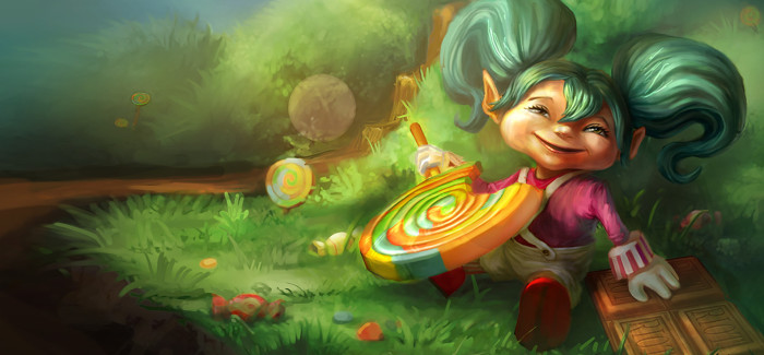 League of Legends: Beginner's Guide to Toplane