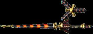 MH4 Lance