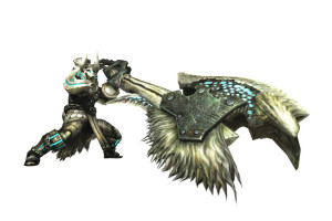 SA (Monster Hunter 4 Ultimate: Choose Your Weapon [Guide])