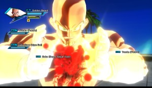 Untitled (Dragon Ball: XenoVerse [Review])
