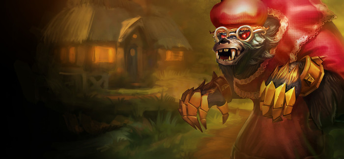 League of Legends: Beginner's Guide to Jungle