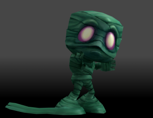 Amumu wants you to be his friend and help him when he ganks for you!