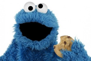 Cookie Monster Our Planet