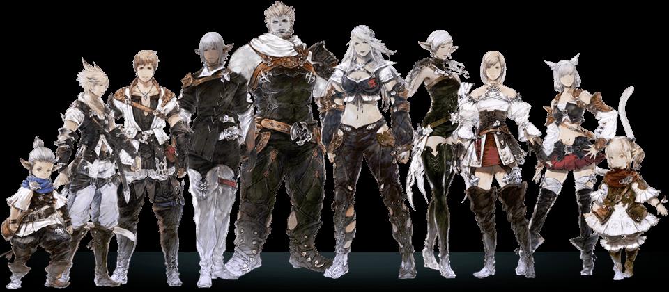 final-fantasy-xiv-arr-races