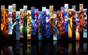 skins_league_of_legends_wallpaper-awesome-custom-background (League of Legends: Bazzlie's Top 10 Champion Skins!)