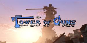 Tower-of-guns (PlayStation Plus April 2015 Deals [News])
