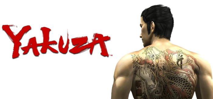 Yakuza Series Review