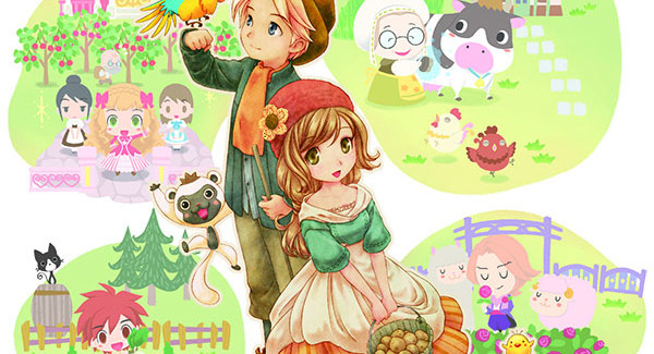Story of Seasons [Review]