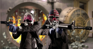 payday_2_bank (Payday Two [Review])
